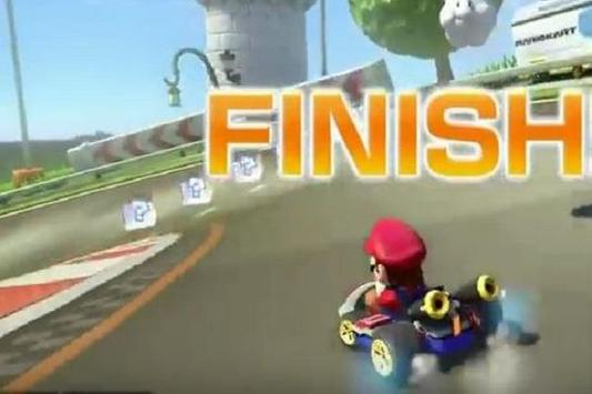 new mario kart 8 tips apk download free racing game for android