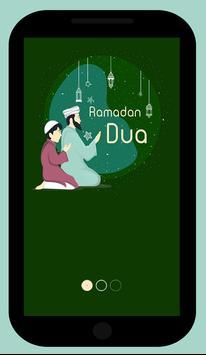 Dua for Ramadan and Fasting apk screenshot