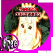 ☠ Guide Naruto Shippuden icon