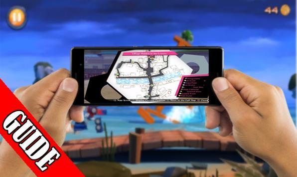 ☠ Guide Naruto Shippuden apk screenshot