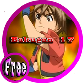 ☠ Guide of Bakugan Ultimate icon