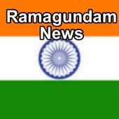 Ramagundam News icon
