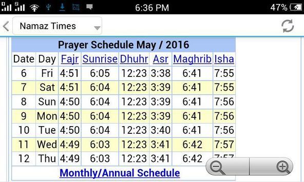 Ramadan Special apk screenshot