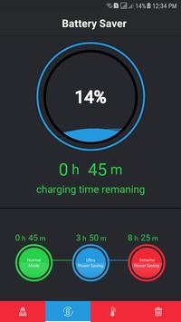 Fast Clean Master - Phone  & Battery Speed Booster screenshot 2