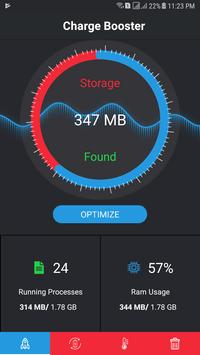 Fast Clean Master - Phone  & Battery Speed Booster screenshot 6