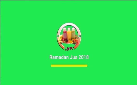 عصائر رمضانية منعشة 2018 screenshot 6