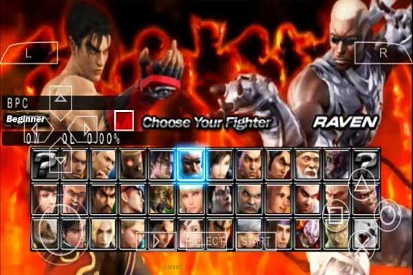 Tekken 5 New Hint For Android Apk Download