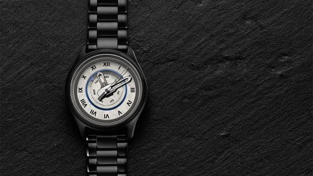 Exclusive marble watch faces screenshot 3
