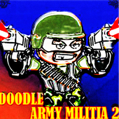 New Doodle Army Militia Cheat icon