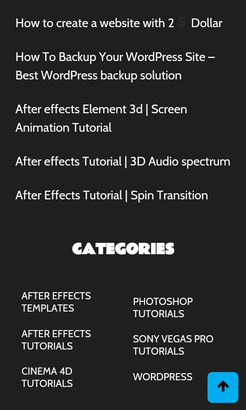 RANAsVFX Website for Android - APK Download