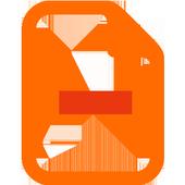 PDF Reader and EBook icon