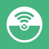 PokeStatus - Pokémon Go Status icon