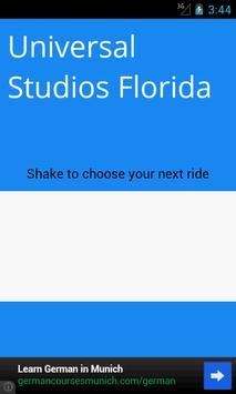 Random Rides: Universal apk screenshot
