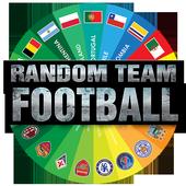 Random Team Football icon