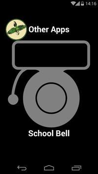 School Bell screenshot 1