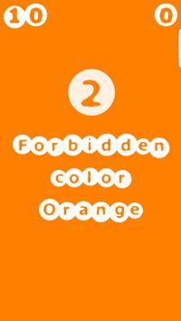 Forbidden Color screenshot 1