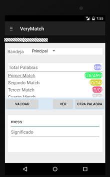 VeryMatch Mobile screenshot 6