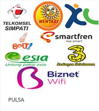 Tiket Online Multi Payment apk screenshot
