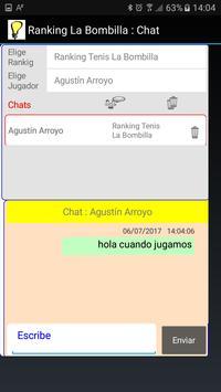 miRanking screenshot 4