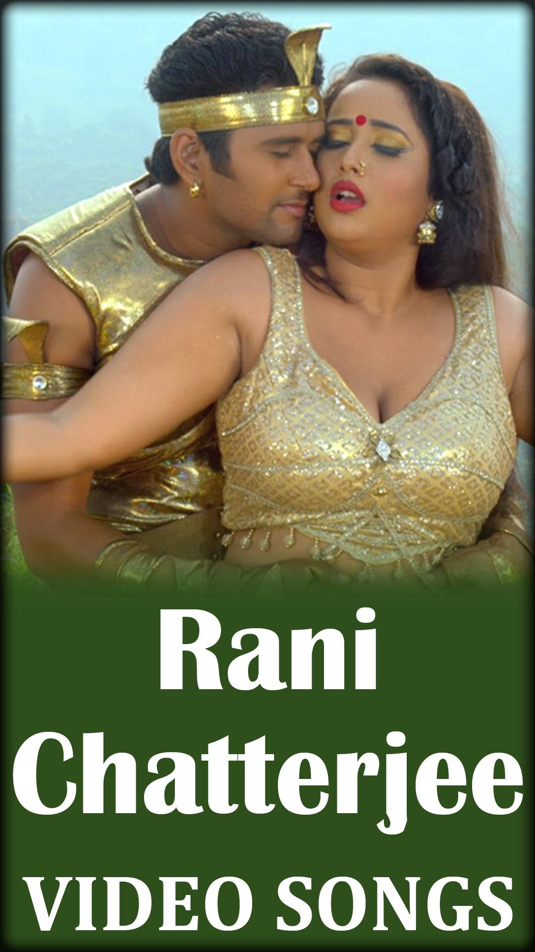 Rani Chatterjee Songs - Bhojpuri Sexy Video Song for Android