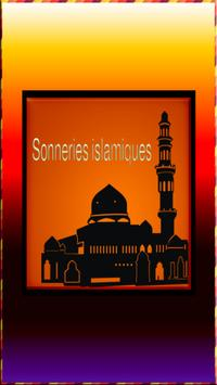 Sonneries islamiques poster