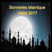 Sonneries Islamique Halal icon