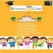 School care icon