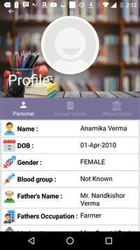 School care apk screenshot