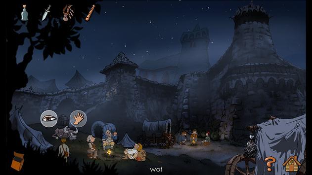 Krabat: Teil 1 apk screenshot