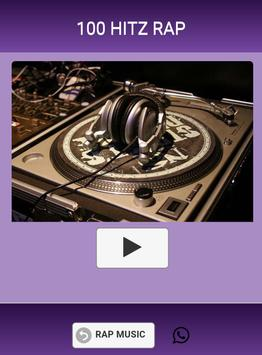 Rap music apk screenshot