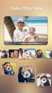 Mother's Day Video Maker apk screenshot