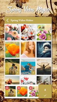Photo Slideshow Video Maker With Music apk screenshot