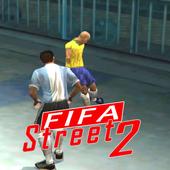 Guide FIFA Street 2 图标