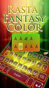 Rasta fantasy color screenshot 1