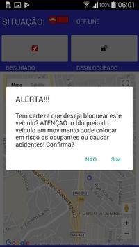 Rastreamento Papaleguas Client screenshot 3