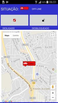 Rastreamento Papaleguas Client screenshot 2
