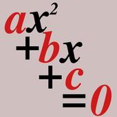 二次関数計算 icon