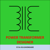 Power Transformer Designer icon