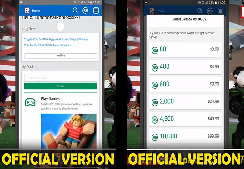 Free roblox For Robux Hints 2018 for Android - APK Download