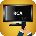 Tv Remote For RCA