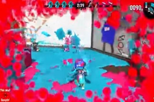 New Splatoon 2 Tips screenshot 4
