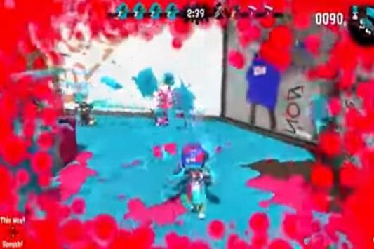 New Splatoon 2 Tips screenshot 1