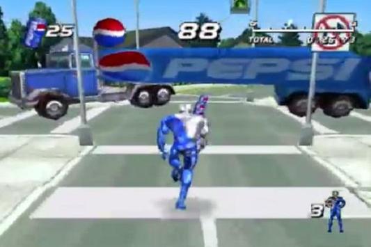 New Pepsiman Guia screenshot 1