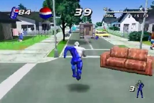 New Pepsiman Guia screenshot 2