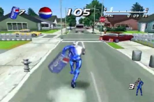 New Pepsiman Guia screenshot 3