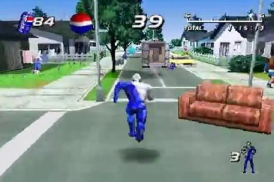 New Pepsiman Guia screenshot 8