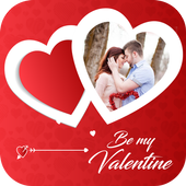 Valentine's Day Special Photos - Frame Editor icon