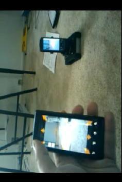RobotsAnywhere NavCom (Android 1.x) screenshot 1