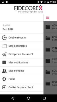 Fidecorex screenshot 3