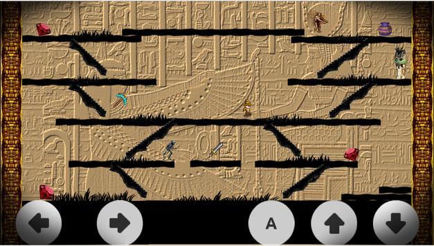 Rei da Piramide screenshot 4